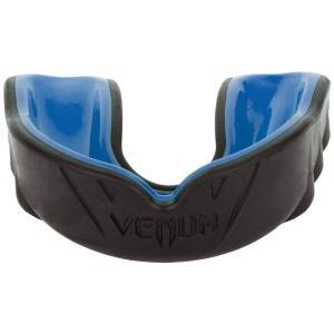 VENUM[ヴェヌム] Challenger チャレンジャー マウスガード(黒/ブルー)
