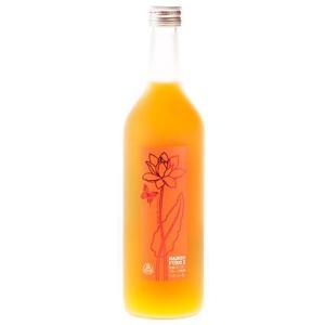 山の壽酒造 梅酒 720mlフルフル 完熟マンゴー梅酒