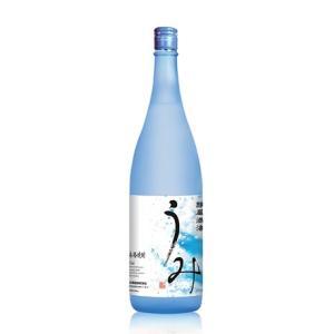 大海酒造 芋焼酎 25度 黄麹 常圧蒸留 醇風満海 うみ Umi 1800ml