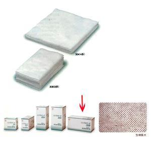 白十字 シングルガーゼ308 200枚入 30cmX30cm 8折 未滅菌|mb-web|02