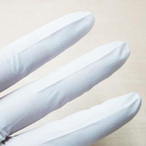 オオサキ ニトリルグローブ ホワイト SSサイズ 200枚入 mb-web 03