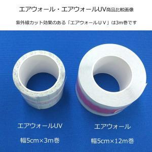 skinix ゼロ感覚フィルムドレッシング エアウォールUV No.25 25mm×3m 1巻入|mb-web|02