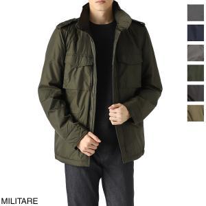 アスペジ ASPESI 中綿入り フィールドジャケット MINIFIELD JACKET メンズ 2i17-7954-85327|mb-y