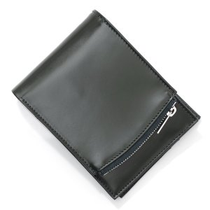 メゾンマルジェラ Maison Margiela 2つ折り 財布 小銭入れ付き 11 女性と男性のためのアクセサリーコレクション グリーン メンズ s35ui0436-p2714-t7160|mb-y