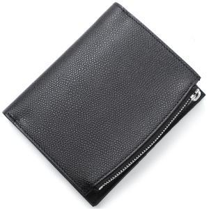 メゾンマルジェラ Maison Margiela 2つ折り財布 小銭入れ付き 11 女性と男性のためのアクセサリーコレクション ブラック メンズ s35ui0437-p0399-t8013|mb-y
