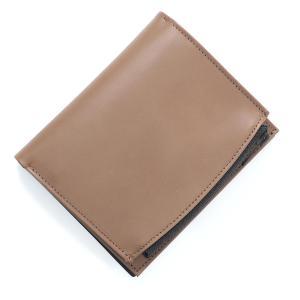 メゾンマルジェラ Maison Margiela 2つ折り財布 小銭入れ付き 11 女性と男性のためのアクセサリーコレクション ブラウン メンズ s35ui0437-ps935-t2170|mb-y