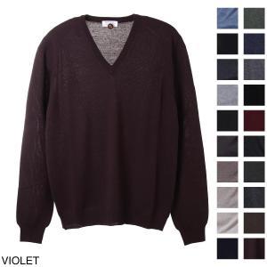 ヘリテージ HERITAGE Vネックセーター V NECK SWEATER 大きいサイズあり メンズ|mb-y