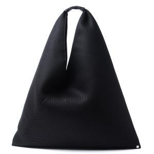 エムエム 6 メゾンマルジェラ MM6 Maison Margiela トートバッグ ジャパニーズ ブラック レディース s41wd0034-pr992-t8013|mb-y
