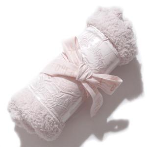 ベアフットドリームス BAREFOOT DREAMS ベビーブランケット ピンク 501-pink-tutu|mb-y