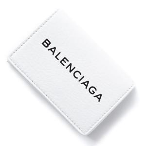 バレンシアガ BALENCIAGA 3つ折り財布 小銭入れ付...