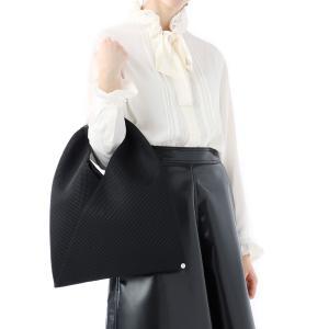 エムエム 6 メゾンマルジェラ MM6 Maison Margiela トートバッグ ジャパニーズ ブラック レディース s54wd0043-pr992-t8013|mb-y