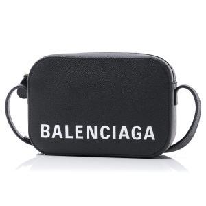 バレンシアガ BALENCIAGA ショルダーバッグ VILLE CAMERA XS ヴィル カメラバッグ ブラック レディース 558171-0otdm-1000|mb-y