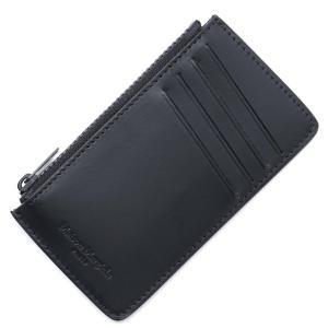 メゾンマルジェラ Maison Margiela カードケース 11 女性と男性のためのアクセサリーコレクション コインケース ブラック メンズ s55ua0023-ps935-t8013|mb-y