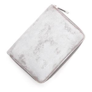 メゾンマルジェラ Maison Margiela 2つ折り財布 小銭入れ付き 11 女性と男性のためのアクセサリーコレクション グレー メンズ s55ui0187-p3465-h1506|mb-y