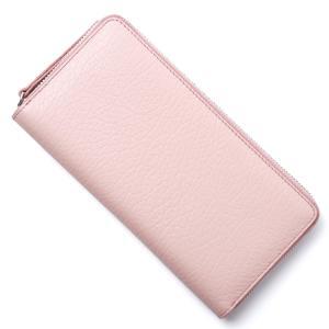 42ba0f84f021 メゾンマルジェラ Maison Margiela ラウンドファスナー 長財布 小銭入れ付き 11 女性と男性のためのアクセサリーコレクション ピンク  レディース
