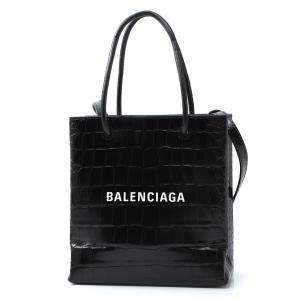 バレンシアガ BALENCIAGA トートバッグ 2WAY SHOPPING TOTE XXS ショッピング トート ブラック レディース 572411-1lr3n-1000|mb-y