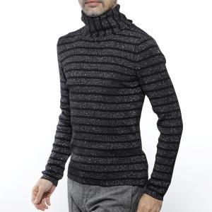 サンローランパリ SAINT LAURENT PARIS ハイネック セーター HIGHT NECK...