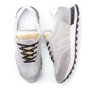 メゾンマルジェラ Maison Margiela スニーカー 22 女性と男性のための靴のコレクション グレー 大きいサイズあり メンズ s57ws0255-p2423-h7398|mb-y