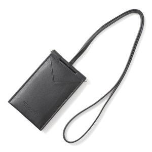ボッテガヴェネタ BOTTEGA VENETA カードケース NAPPATO ブラック メンズ レディース 619045-vcp41-8803|mb-y