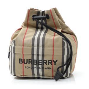 バーバリー BURBERRY ポーチ ベージュ レディース 8015051-archivebeige|mb-y