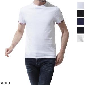 モンクレール MONCLER クルーネック Tシャツ メンズ...