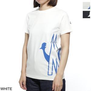モンクレール MONCLER 半袖 Tシャツ WARMLY MONCLER レディース 8028750-83092-034 mb-y