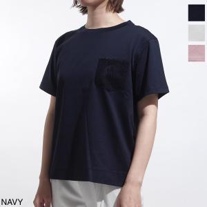 モンクレール MONCLER Tシャツ レディース 8050800-8390x-778|mb-y