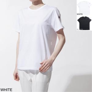 モンクレール MONCLER クルーネックTシャツ レディー...