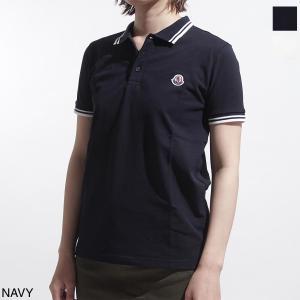 モンクレール MONCLER ポロシャツ レディース 8306505-8496w-773|mb-y