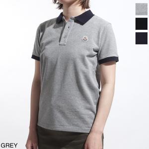 モンクレール MONCLER ポロシャツ レディース 8307850-8496w-980|mb-y