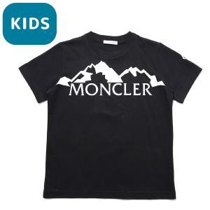 モンクレール MONCLER クルーネックTシャツ 8c72820-83092-999|mb-y