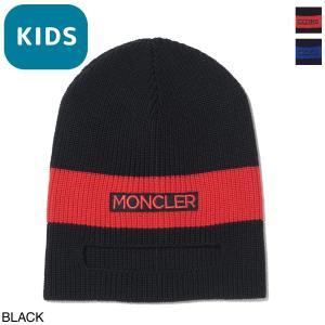 モンクレール MONCLER ニットキャップ 9920800-969bz-999|mb-y