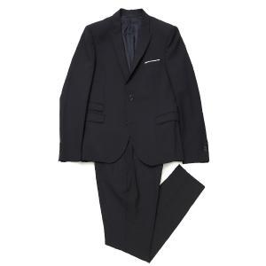ニールバレット NeIL BarreTT 2つボタン スーツ 大きいサイズあり ブルー メンズ bab127-p026-415|mb-y