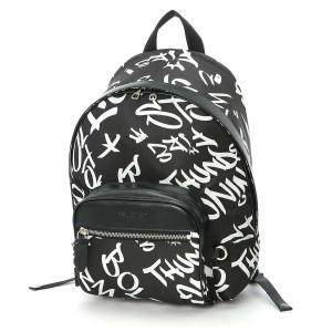 ニールバレット NeIL BarreTT バックパック GRAFFITI NYLON FLIGHT BAG ブラック メンズ pbbo201k-n9108-524|mb-y