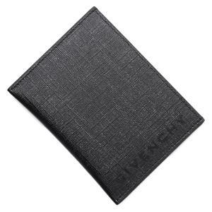 ジバンシー GIVENCHY カードケース ブラック メンズ bk6003k0pg-001|mb-y