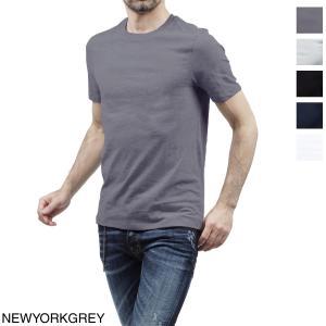 スリードッツ / three dots / クルーネック Tシャツ / bo1c 645 / メンズ...