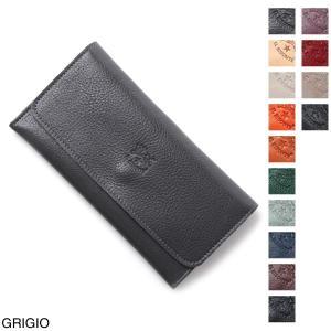 イルビゾンテ IL BISONTE 長財布 小銭入れ付き メンズ レディース c0775-p-845|mb-y