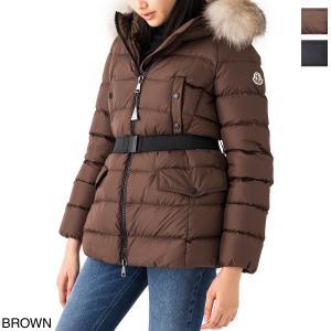 モンクレール MONCLER ダウンジャケット CLION クリオン ブラウン レディース clion-4631225-c0059-267|mb-y