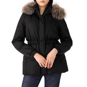 モンクレール MONCLER ダウンジャケット FATSIALFUR ブラック レディース fatsialfur-4632625-c0062-999|mb-y