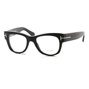 トムフォード TOM FORD 眼鏡 ウェリントン メガネ ブラック メンズ ft5040-0b5|mb-y