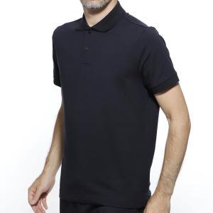 ジルサンダー JIL SANDER ポロシャツ POLO SS ブルー メンズ jsuo706018-mo257308-406|mb-y
