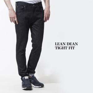 ヌーディージーンズ / nudie jeans co / ストレッチ ジーンズ / LEAN DEA...