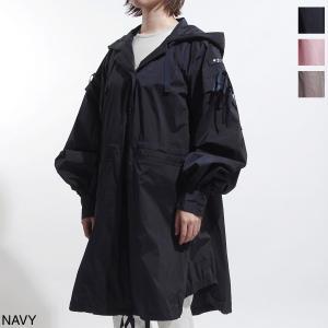 タトラス TATRAS モッズコート NUMANA ブルゾン レディース ltk19s4199-79-navy|mb-y