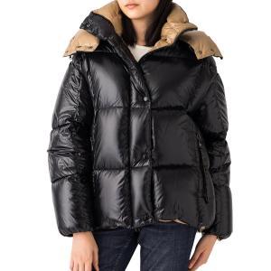 モンクレール MONCLER ダウンジャケット PARANA パラナ ブラック レディース parana-4698505-c0067-999|mb-y