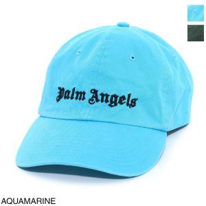 パーム エンジェルス PALM ANGELS キャップ CLASSIC LOGO CAP メンズ pmlb003e20fab006-5010|mb-y