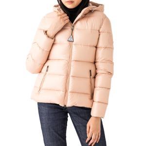 モンクレール MONCLER ダウンジャケット RHIN ベージュ レディース rhin-4693300-c0064-53e|mb-y
