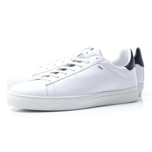 ロシニョールアパレル ROSSIGNOL APPAREL スニーカー ホワイト メンズ シューズ 靴 カジュアル rngm010-10i ABEL 01 アベル mb-y
