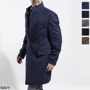 ボスヒューゴボス BOSS HUGOBOSS ステンカラ― コート BLACK SINTRAX ブラック 大きいサイズあり メンズ sintrax-50394076-473|mb-y