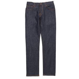 ヌーディージーンズ / nudie jeans co / ストレッチジーンズ / THIN FINN...