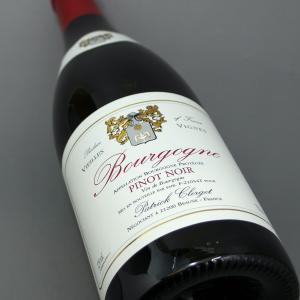 ワイン 赤 ブルゴーニュ・ピノノワール 2011 パトリック・クレルジェ 750ml